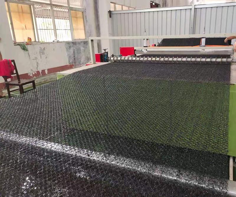 水土保护毯设备