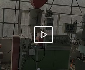 PVC小胶管设备
